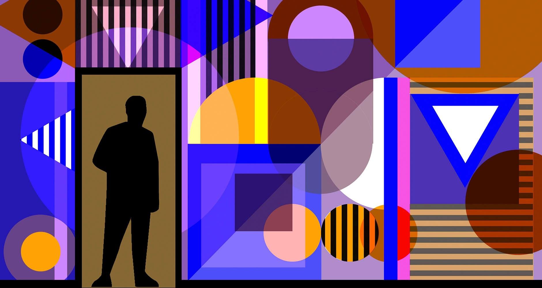 Modern Concept Wall Art
