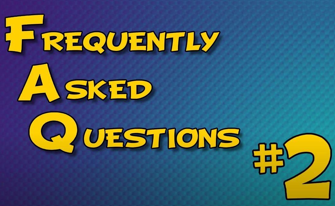 Thumbnail for FAQ #2 Video Preview