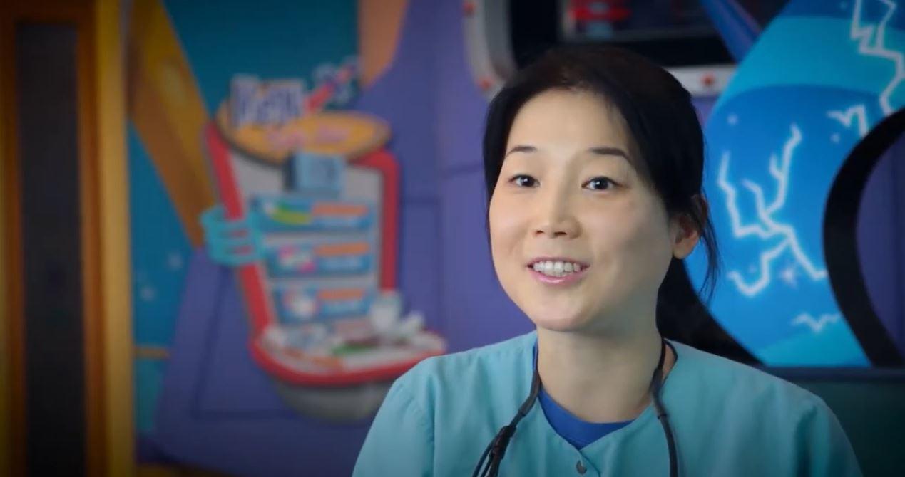 Bright Smiles Pediatric Dentist Testimony Video
